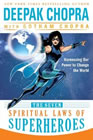 Seven Spiritual Laws of Superheroes
