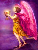 Chamuel the Archangel