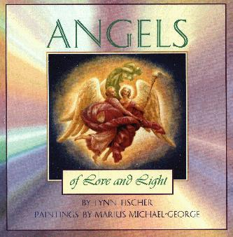 Angels of Love & Light book cover