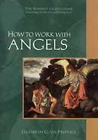 Angels book cover
