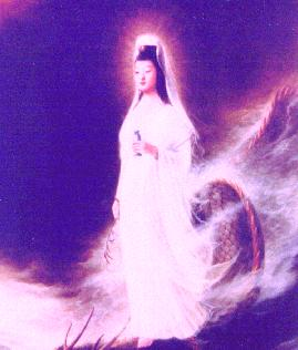 Beloved Kuan Yin