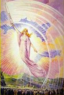Ascended Masters and Angels